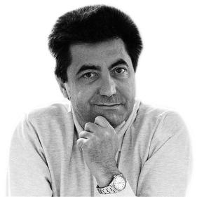 <h2>Antonio Citterio </h2>