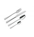 WMF Denver 24 piece cutlery set for 6 people (Polished)