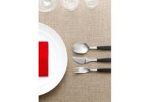 Gense Focus de Luxe 48 piece cutlery set for 12 people